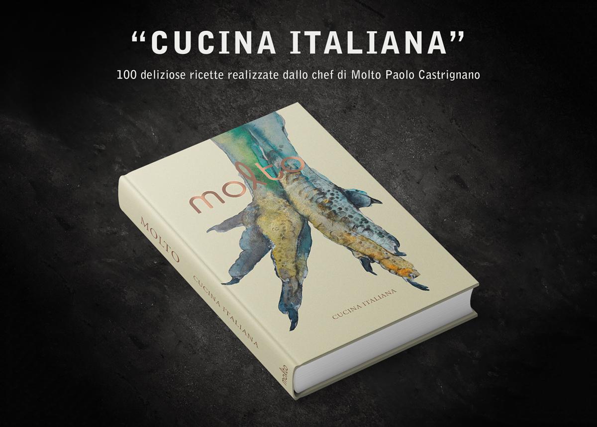 """Molto """"Cucina Italiana"""""""